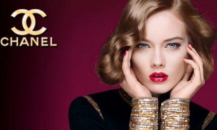 Les Scintillances, un nuevo concepto para la navidad de Chanel