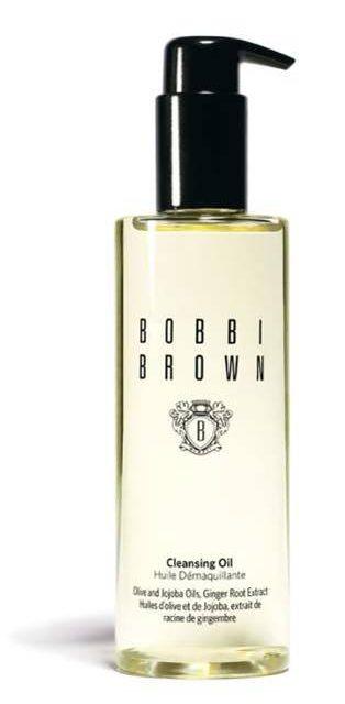 Nueva limpiadora en aceite de Bobbi Brown
