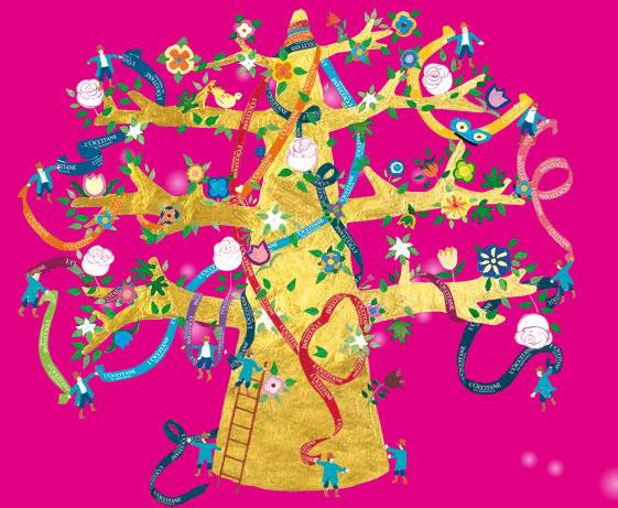 L'Occitane: Ideas para regalar en Navidad