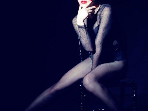 LOLA Make Up, Berlin After Dark es su nueva colección otoño-invierno
