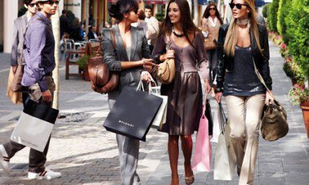 """Consigue el look Chic Lady en """"Las Village"""", hasta el 50%"""