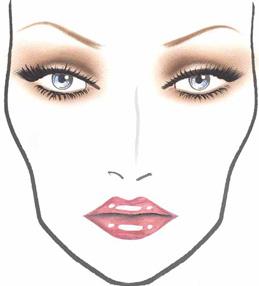Consigue el look de la colección Viva Glam VI de Mac