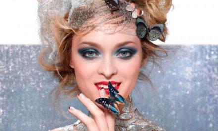 Maquillaje de Navidad: Bourjois te propone un look festivo