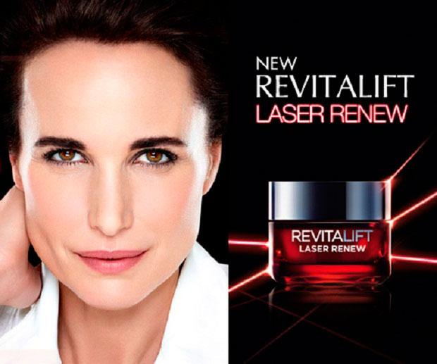 Cinco pasos para una aplicación experta con Revitalift Láser X3 de L'Oréal