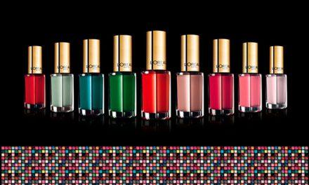 L'Oréal Paris:  Trucos para escoger bien el esmalte de uñas según tu look
