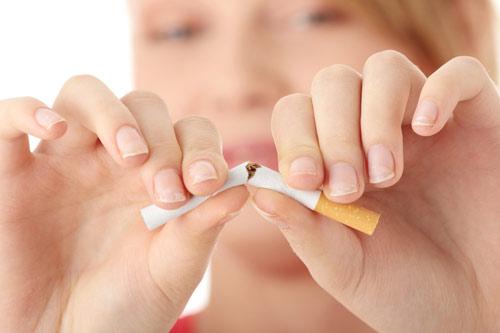 Los efectos del tabaco en la piel por la Dra. Ana María Barranco