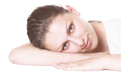 Lucha contra el acné