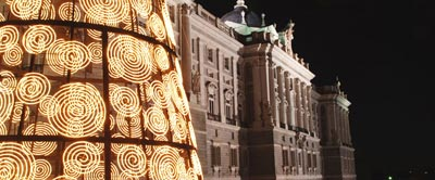 Esta Navidad Madrid se enciende de la mano de los diseñadores