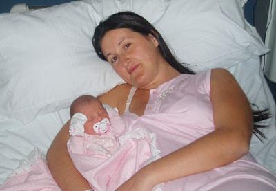 Recomendaciones para las mamás primerizas