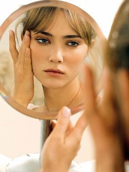 Tratamiento casero para las manchas de la piel