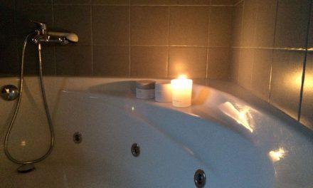 Mandi Lulur de Rituals, un baño de placer para los sentidos