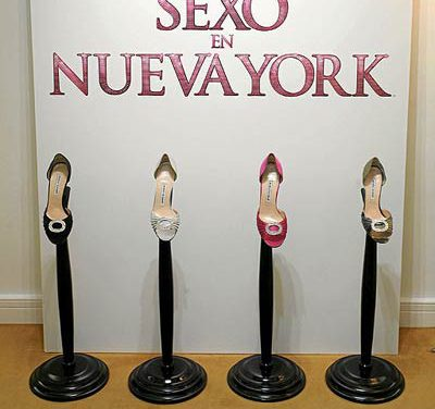 Los Manolos: de Sexo en Nueva York a Madrid