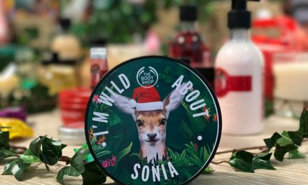 Mantecas corporales personalizadas de The Body Shop