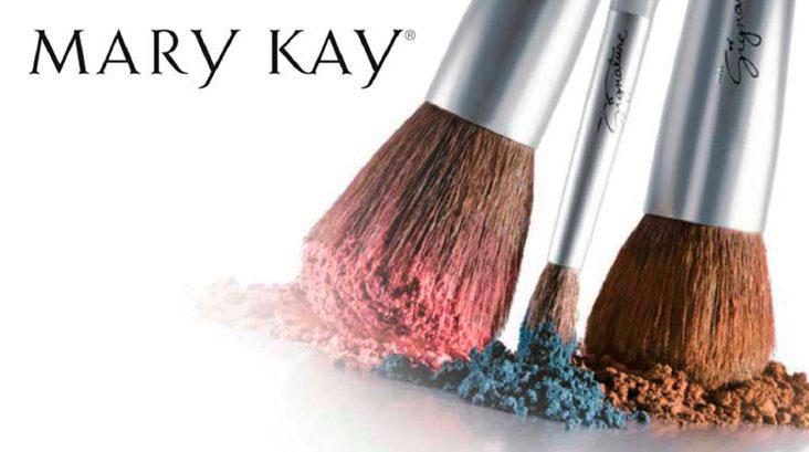 Maquilla de color un día gris, con las nuevas paletas de sombras de ojos de Mary Kay