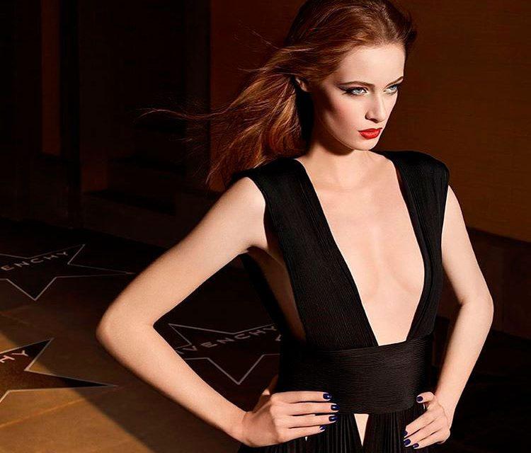 Maquillaje Superstellar, así es la colección de Givenchy para este otoño