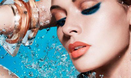 Maquillaje Aqua Shadow, toda una experiencia
