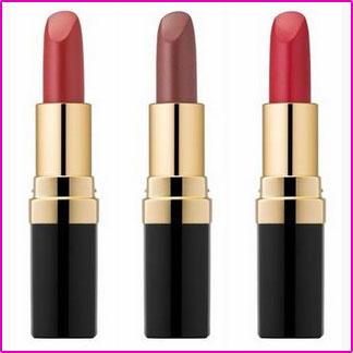 Chanel: Colección primavera verano de maquillaje para el 2009