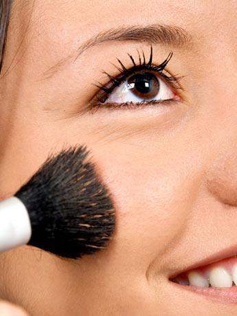 Maquillaje en verano