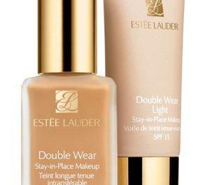 """Versión """"light"""" del maquillaje estrella de Estée Lauder"""