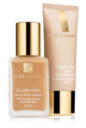 Versión «light» del maquillaje estrella de Estée Lauder