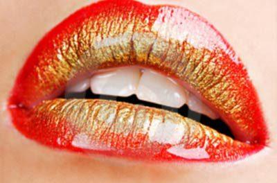 Colores para el maquillaje fin de año