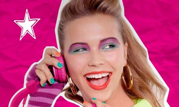 Crea tu propio look de maquillaje con Mary Kay at Play