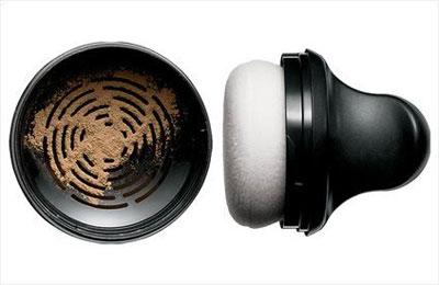 Maquillaje mineral de Mac