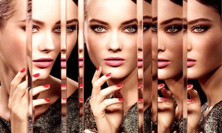 Maquillaje para Navidad de Chanel, Nuit Infinie