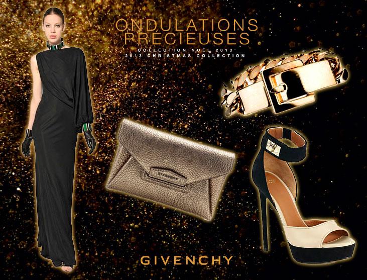 El maquillaje para Navidad de Givenchy