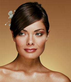 Maquillaje para novias: Estilos