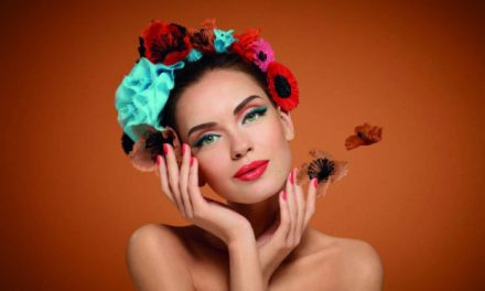 Paris Flower, el verano florido de Bourjois