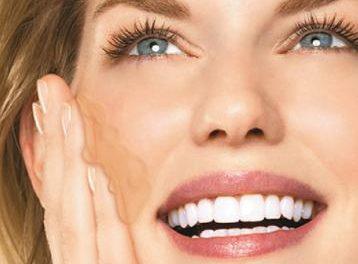 Como usar el maquillaje en pieles no uniformes