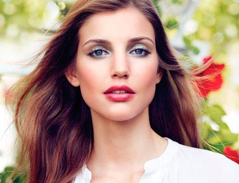 Maquillaje primaveral, Garden Escape de Clarins