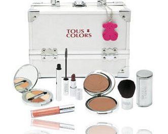 Maletín de maquillaje de Tous