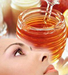Contra las manchas, mascarillas de centeno y miel