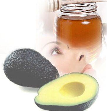 Mascarilla natural hidratante