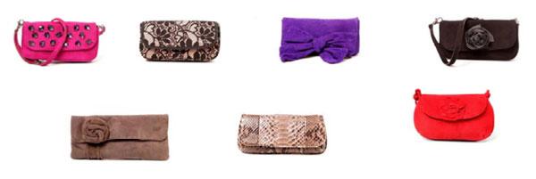 4cfa2b825 Los bolsos tienen textiles más elegantes que de si otro tipo de bolso se  tratase, incluyendo pedrería, ante y abalorios.