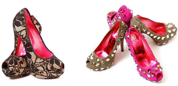 ¿Son de Mascaró tus zapatos de fiesta?