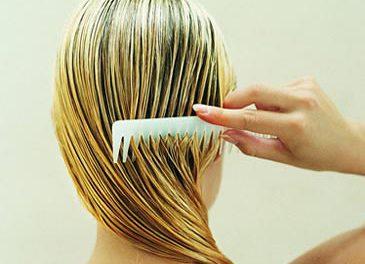 Mascarilla de aguacate para el pelo
