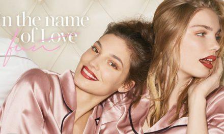 Matte for You, la nueva colección de KIKO MILANO