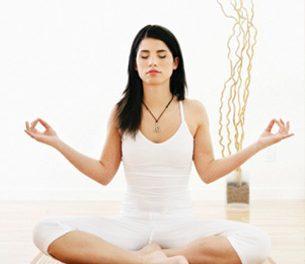 Crecer Meditando