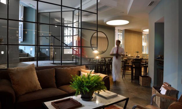 Los mejores restaurantes de Madrid para celebrar el día del padre
