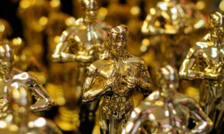 Los mejores vestidos de los premios Oscar 2012