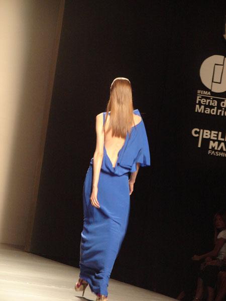 Mi experiencia en Cibeles como jurado de los Premios L'Oréal