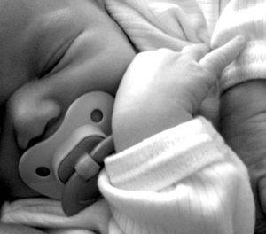 La guía del bebé: Los miedos