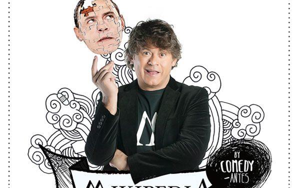 Empieza la Mikipedia con Miki Nadal
