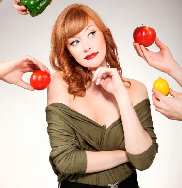 Mitos y leyendas acerca de las dietas