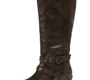 Mustang: botas y botines de la colección de invierno