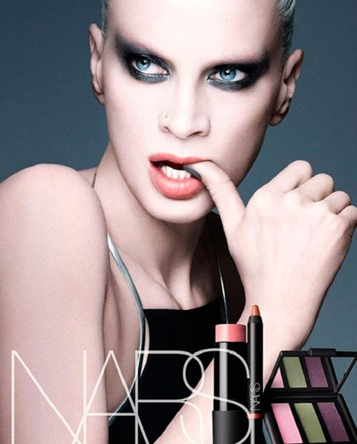 Nars Fall'12 Collection