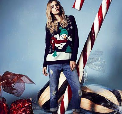 La Navidad ha llegado a Primark